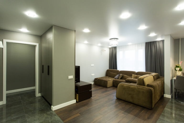 Ремонт и отделка квартир в Зеленоград под ключ