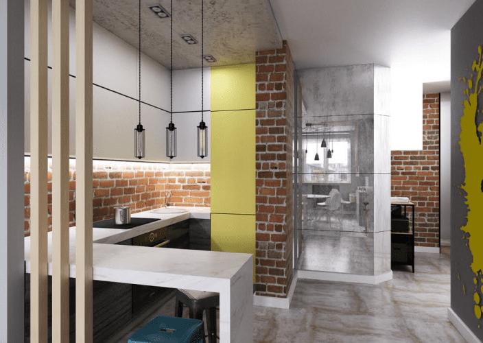Зеленоград ремонт квартир недорого (33)