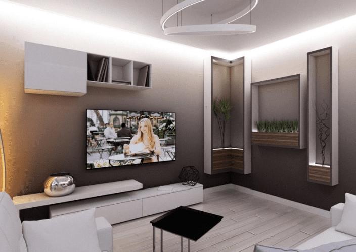 Зеленоград ремонт квартир недорого (35)