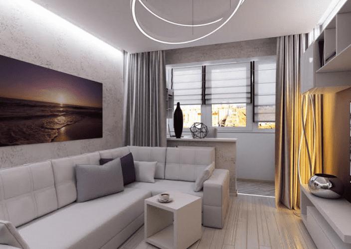 Зеленоград ремонт квартир недорого (36)