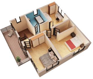 Ремонт квартир под ключ Зеленоград (11)