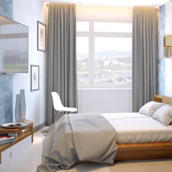 Ремонт квартир под ключ Зеленоград (14)
