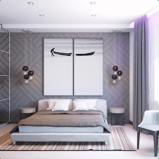 Ремонт квартир под ключ Зеленоград (15)