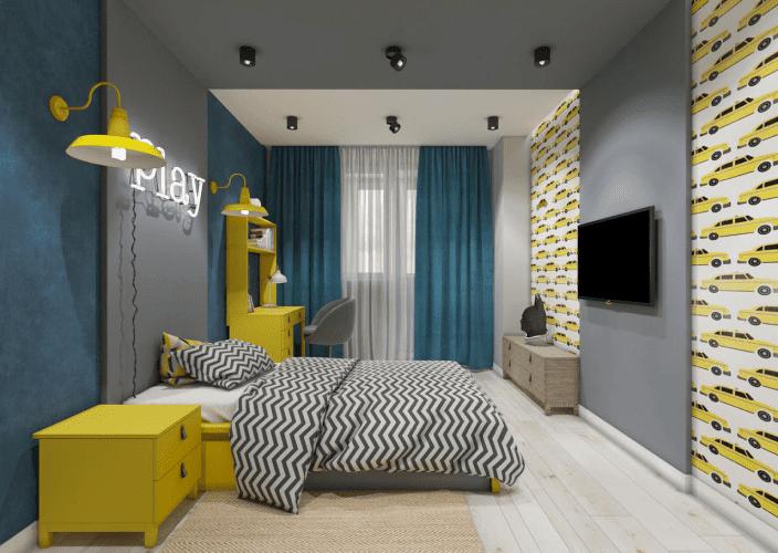 зеленоград ремонт квартир недорого (18)