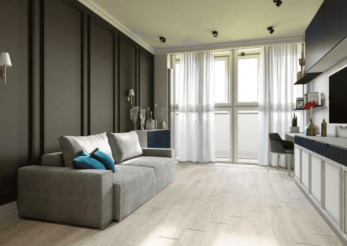 Ремонт и отделка квартир в Зеленограде под ключ недорого