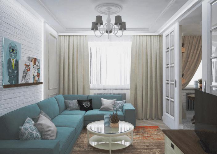 ремонт квартир недорого Зеленоград (3)